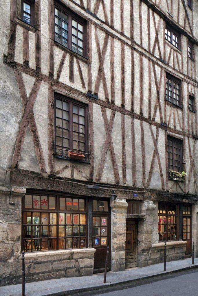 Medieval Paris: 1100s-1500s